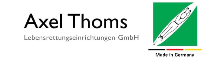Thoms Lebensrettungseinrichtungen